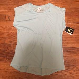 NWT Champion workout shirt